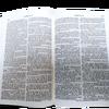Bible en roumain