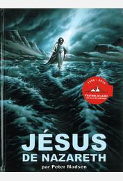 Jésus de Nazareth - Bande dessinée