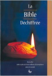 La Bible Déchiffrée
