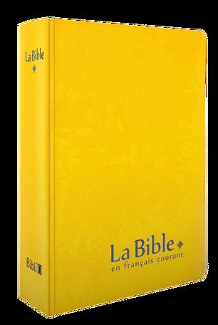La Bible en français courant - Format miniature