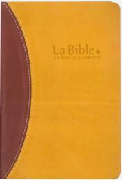 La Bible en français courant - Format compact
