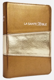 La Sainte Bible Louis Segond