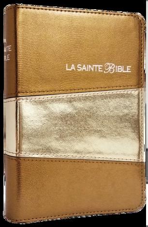 La Sainte Bible Louis Segond