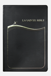 BIBLE SEGOND 1910 : édition miniature