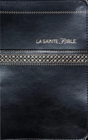 La Sainte Bible Segond 1910