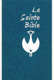 La Sainte Bible « Colombe »
