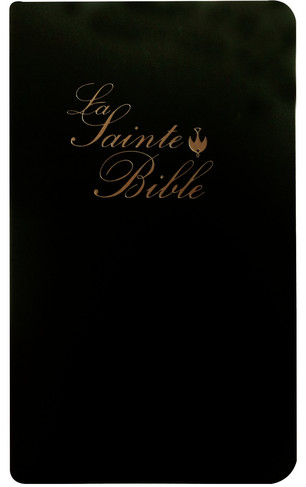 Bible Colombe à notes intégrales