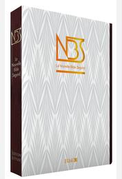 La Nouvelle Bible Segond, édition d