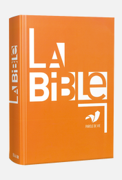 La Bible Parole de Vie - Grand format