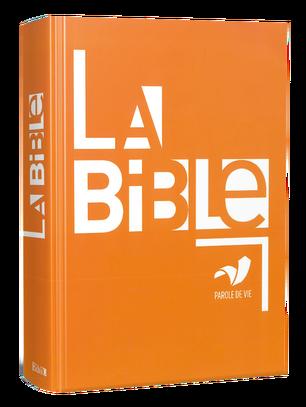La Bible Parole de Vie - Grand format