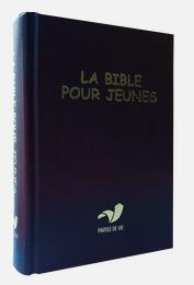 La Bible pour jeunes, reliure rigide