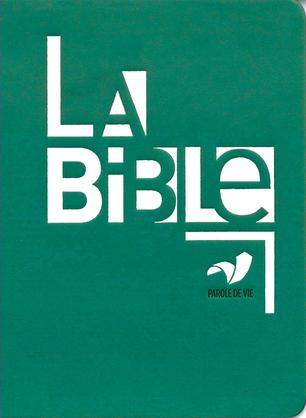Bible miniature Parole de Vie