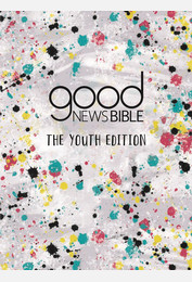 Good News Bible, The Youth version – Bible en anglais