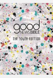 Good News Bible, The Youth version – Bible en anglais