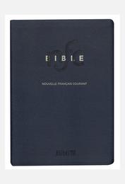 Bible Nouvelle Français courant avec fermeture