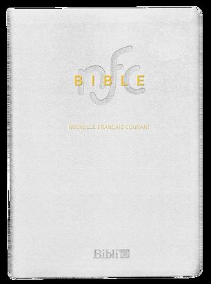 Bible Nouvelle Français courant - Mariage