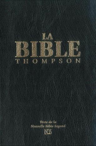 Bible Thompson