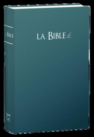 Bible compacte Segond 21