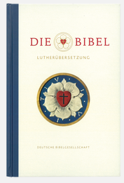 Bible Die Bibel nach Martin Luther
