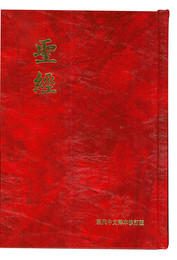 Bible en chinois - Traduction moderne