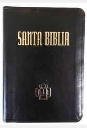 Bible en espagnol Reina Valera
