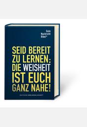 Bible en allemand - Gute Nachricht Bibel