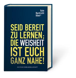 Gute Nachricht Bibel – Bible en allemand