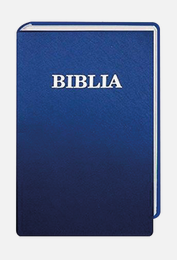 Bible en roumain
