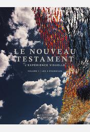 Le Nouveau Testament - L'expérience visuelle