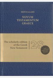 Novum Testamentum Graece