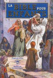 La Bible pour enfants