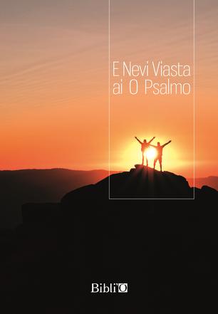 Nouveau Testament et psaumes Romani-Kalderash « E Nevi Viasta ai O Psalmo »