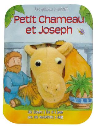 Petit chameau et Joseph