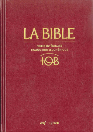 The Bible TOB - Full Notes