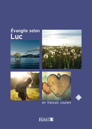 Evangile selon Luc