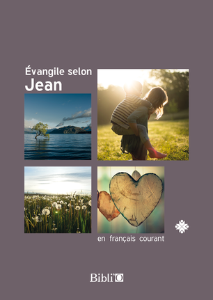 Evangile selon Jean