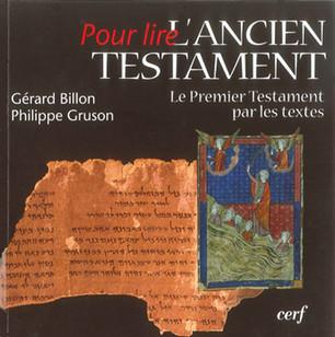 Pour lire l'Ancien Testament
