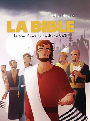 La Bible Le grand livre des mystères dévoilés