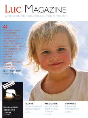 Luc Magazine