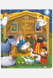 Le cadeau de Noël de Simon