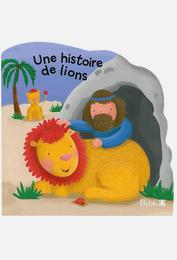 Une histoire de lions