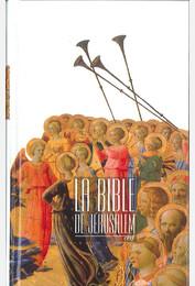 La Bible de Jérusalem - Edition « 10 x 16 »