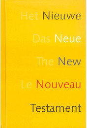 Nouveau Testament multilingue illustré