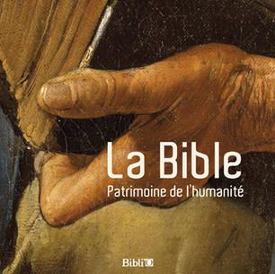 La Bible - Patrimoine de l'humanité