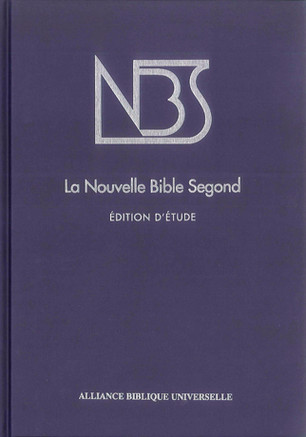 The New English Bible - Edition of