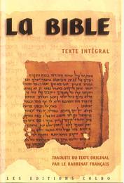 La Bible du Rabbinat Français