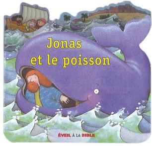 Jonas et le poisson