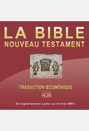 Nouveau Testament Audio - Traduction TOB