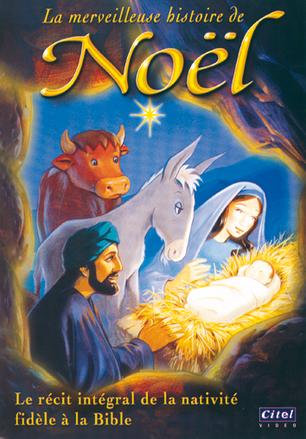 La merveilleuse histoire de Noël