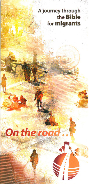 Sur la route - Édition en anglais